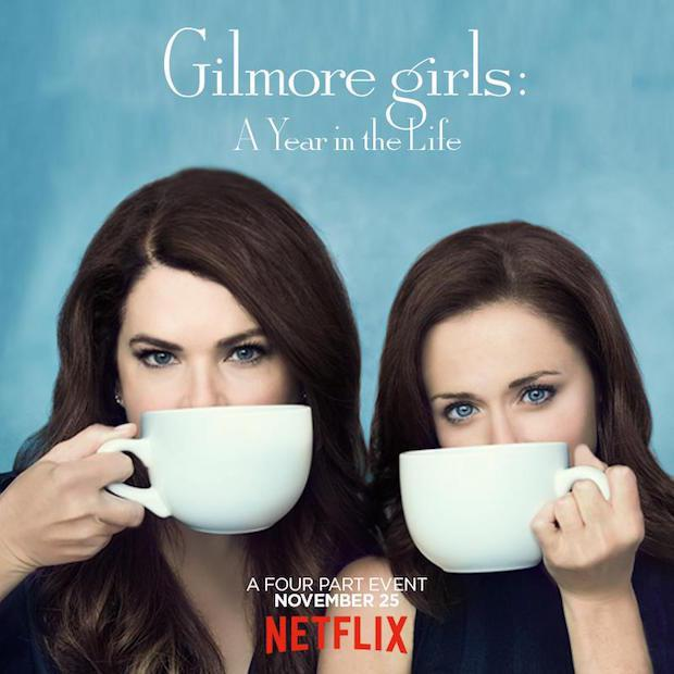 gilmore girls - Et si Gilmore Girls revenait... encore ? gilmore
