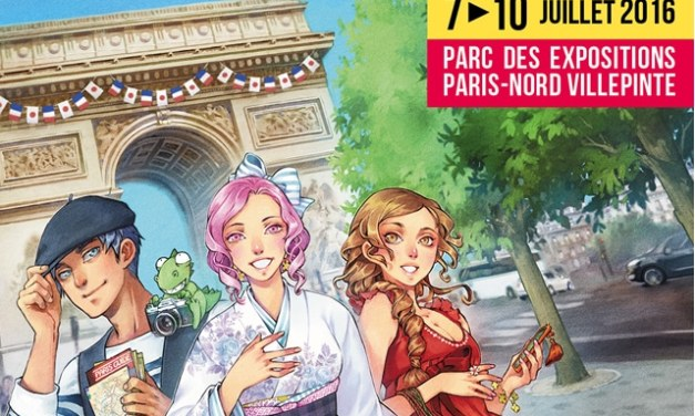 Japan Expo : un tour de plus