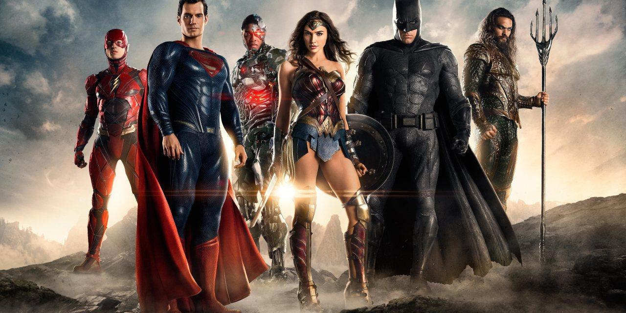 Toutes les bandes annonces du Comic-Con : Justice League, Sherlock, Flash, Luke Cage…