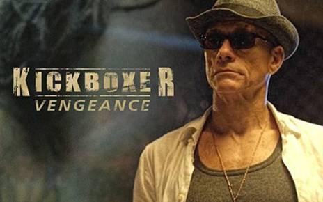 emake - Kickboxer Vengeance : remake avec Jean Claude Van Damme du film avec Jean Claude Van Damme