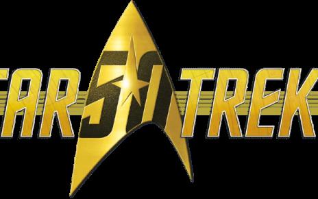 Beyond - Retour sur la saga Star Trek logo startrek