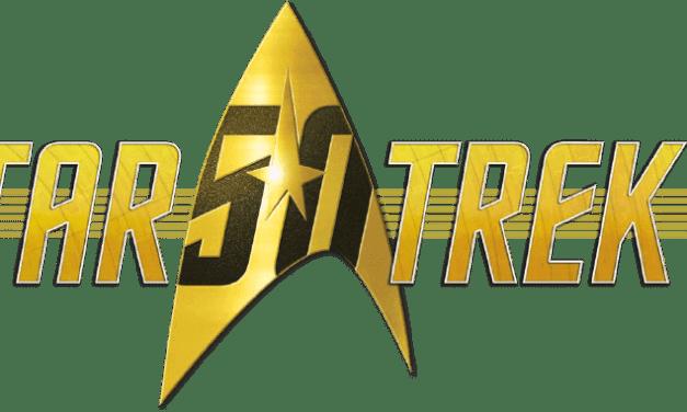 Retour sur la saga Star Trek