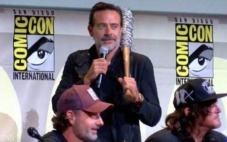 sdcc - #SDCC - Walking Dead n'en dit pas plus sur sa saison 7