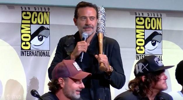 #SDCC – Walking Dead n'en dit pas plus sur sa saison 7