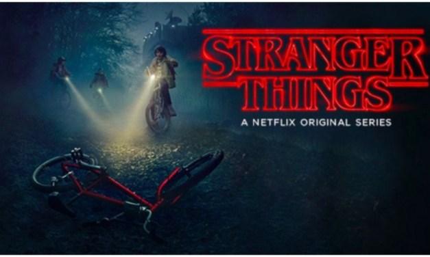 Stranger Things : il y aura une saison 2