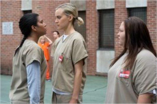 Orange Is The New Black : Bilan de la saison 4