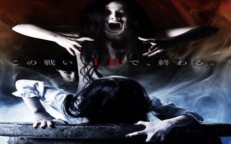 crossover - Sadako vs. Kayako : le crossover entre The Ring et The Grudge