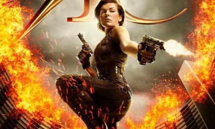 Resident Evil: The Final Chapter dévoile son affiche et son trailer