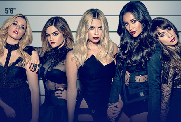famous in love - Clap de fin pour Pretty Little Liars et début pour Famous In Love pretty little liars spoilers1