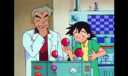 Pokemon : première fois que je regarde le dessin animé