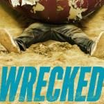 Wrecked : seuls sur le sable, les yeux dans l'eau