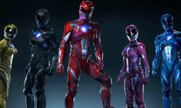 Power Rangers : 6 films de prévus