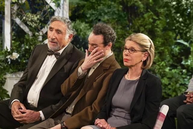 CBS - The Big Bang Theory, saison 10 : investissement rentable