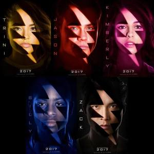 power rangers - Power Rangers : une nouvelle bande-annonce qui donne envie ! casting power rangers