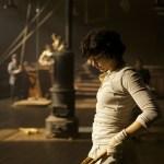 La Danseuse, vie et œuvre de Loïe Fuller. Et Soko fut