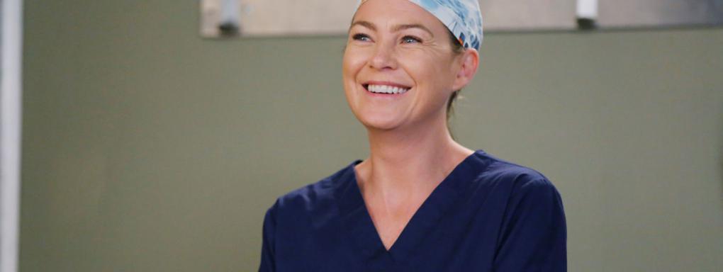Ellen Pompeo - Grey's Anatomy saison 13 : les twists de la dernière chance [spoilers] grey s anatomy meredith