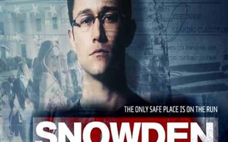 joseph gordon-levitt - Snowden : être ou ne pas être en Amérique...