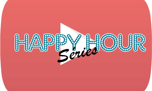 [Replay] Happy Hour Séries 5 : la place du personnage dans les séries