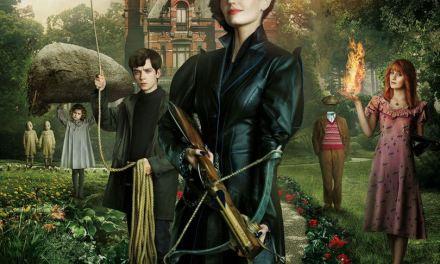 Miss Peregrine et les enfants particuliers : décryptage du nouveau né de la fabrique Burton