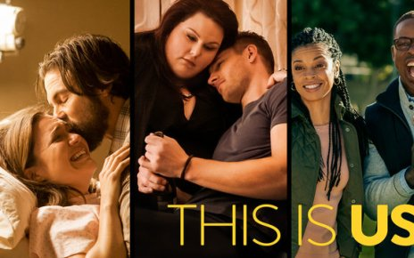 this is us - This Is Us : la série qui se spoile et on en redemande NBC This Is Us affiche