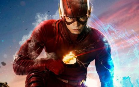 flash saison 3 - The Flash Saison 3 Episode 1 : on efface tout, on recommence, on efface tout, on rec... flashs3