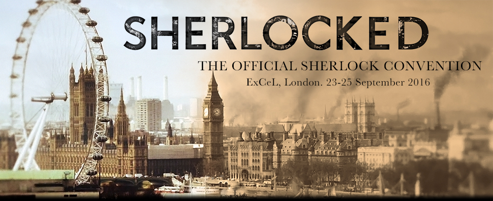 Festivals - Sherlocked : la convention de la série (2/2)