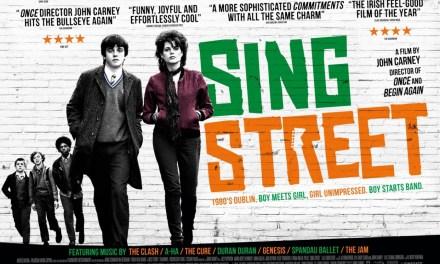 5 raisons d'aller voir Sing Street, la 4è ne va pas vous surprendre