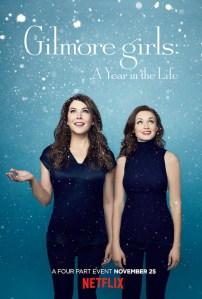 gilmore girls - Gilmore Girls : Une Nouvelle Année, la bande-annonce ! winter