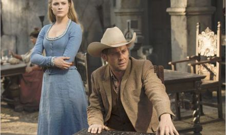 Westworld : «Fini la comédie» ? (Tout sur l'épisode 5, critique 100% spoilers)