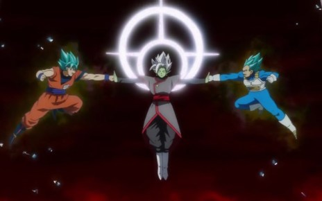 dragon ball super - Dragon Ball Super épisode 65 : Un combat perdu d'avance ?