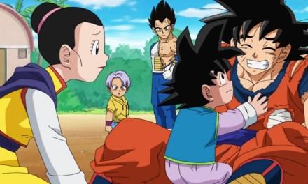Dragon Ball Super épisode 67: Et après?