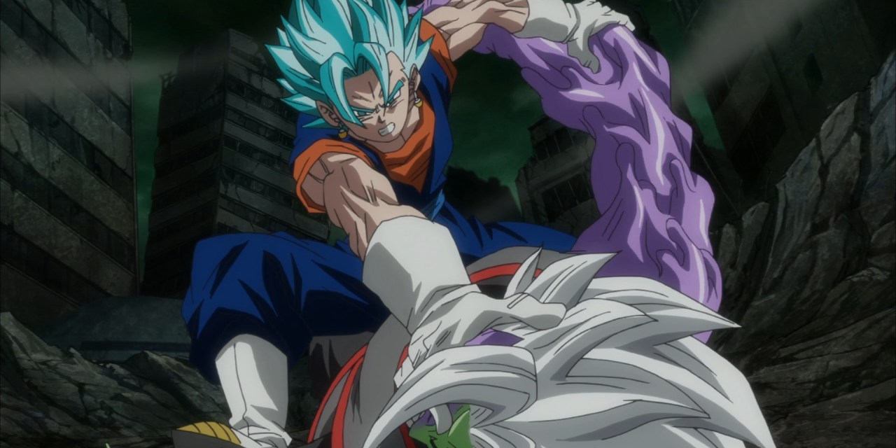 Dragon Ball Super épisode 66 : Et le Dieu devint Monstre