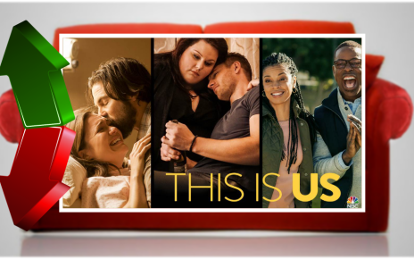 - Serial Causeurs revient sur This Is Us FaceCam This Is Us