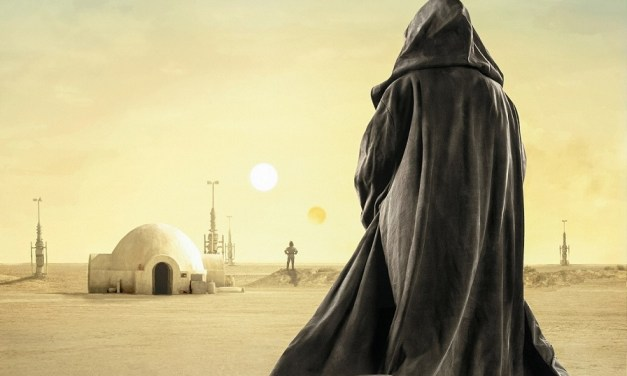 [Fanfilm] Star Wars : Le Secret de Tatooine.