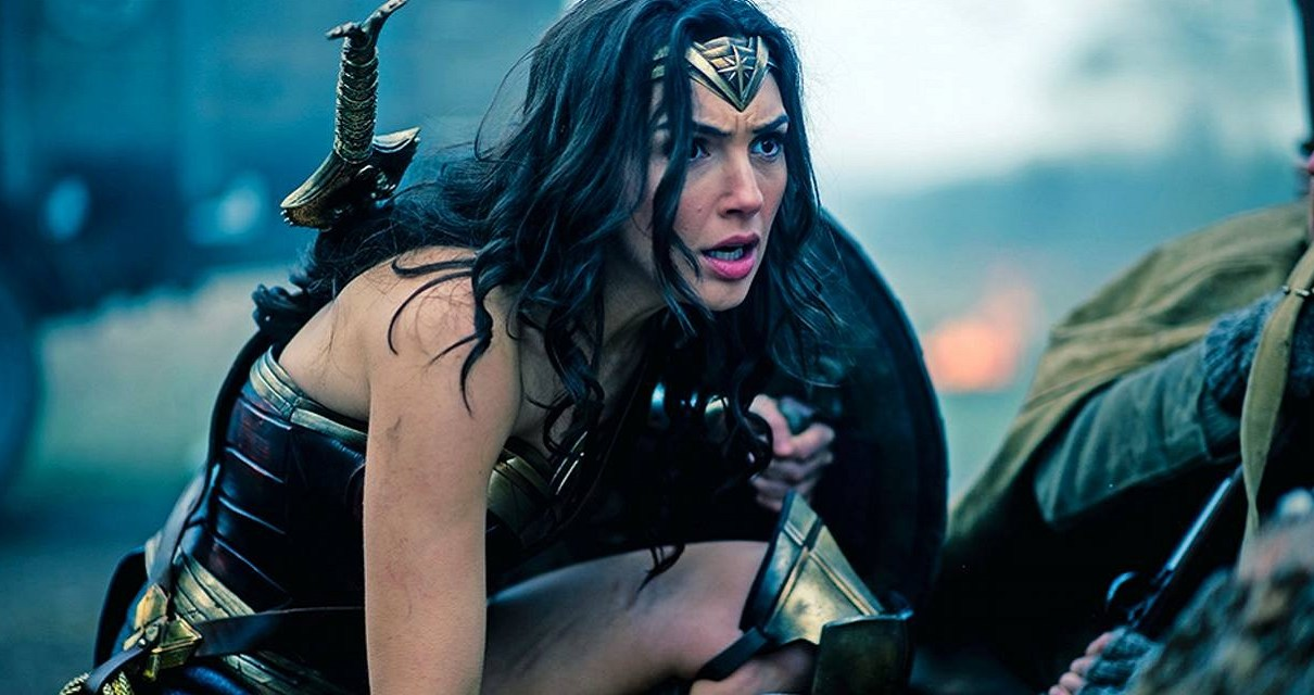 dc - Wonder Woman : ultime affiche et ultime trailer !