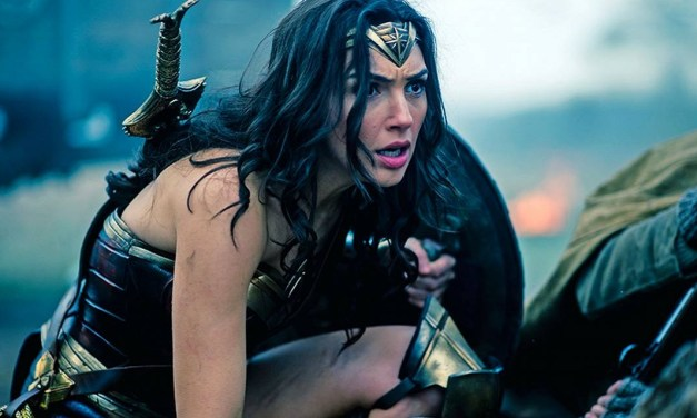 Wonder Woman : ultime affiche et ultime trailer !