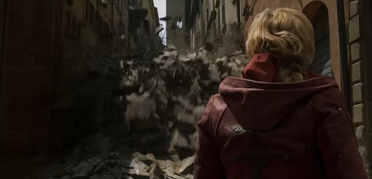 Actu des adaptations - Full Metal Alchemist : teaser du film live