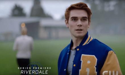 Riverdale : un premier teaser pour la série de la CW