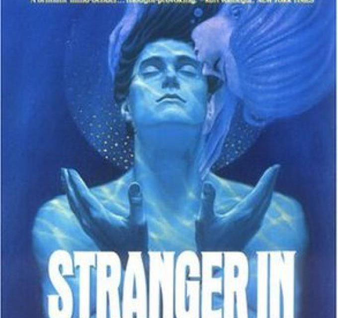 Le roman Stranger in a Strange Land adapté