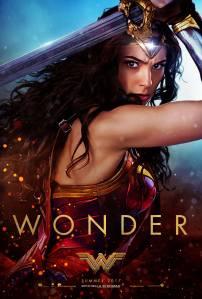 dc - Wonder Woman : ultime affiche et ultime trailer ! wonder woman poster 1
