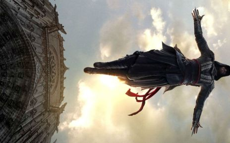 assassin's creed - Assassin's Creed : critique pour gamer chevronné et novice total (100% spoiler)
