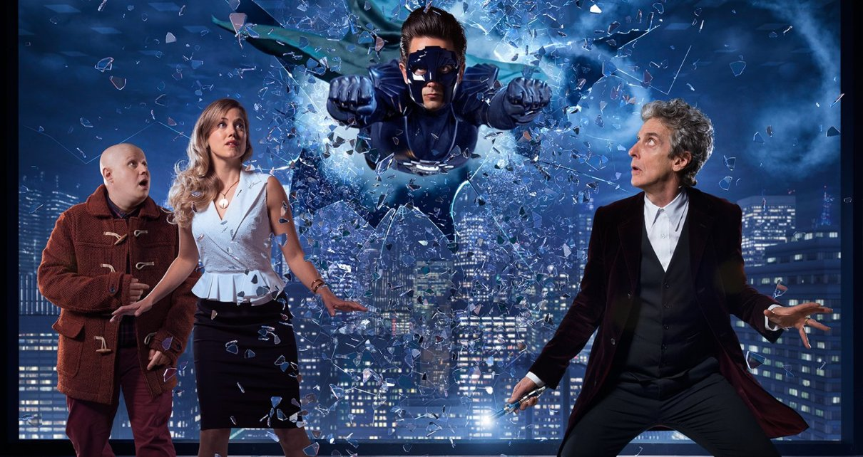Christmas Special - Doctor Who : le Christmas Special arrive