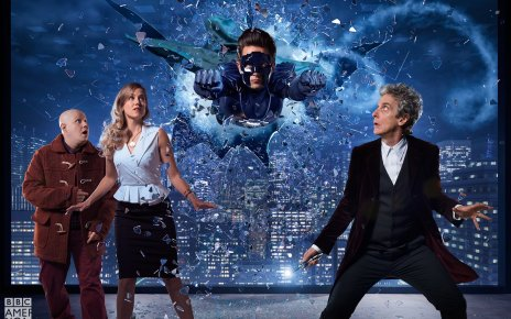 Christmas Special - Doctor Who : le Christmas Special arrive Doctor who christmas
