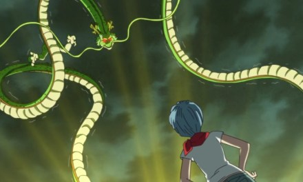 Dragon Ball Super épisode 68 : Bulma Vs Shenron
