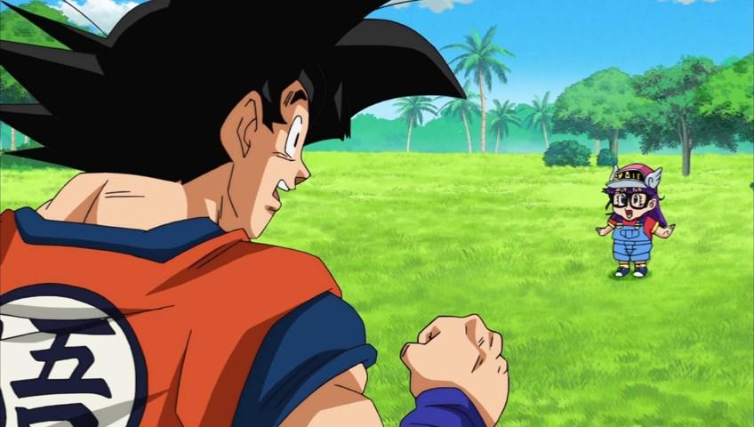 Dragon Ball super épisodes 69 et 70 : Des fillers savoureux