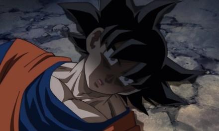 Dragon Ball Super épisode 71 : Tout ça pour ça ?