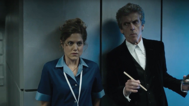 Christmas Special - Doctor Who : The Return of Doctor Mysterio, ou comment braver le danger