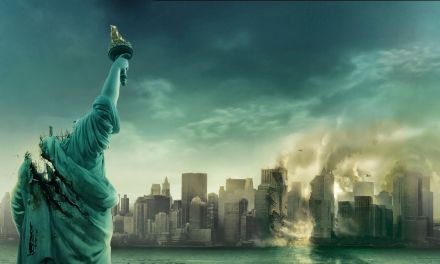 Cloverfield : le schmilblick God Particle
