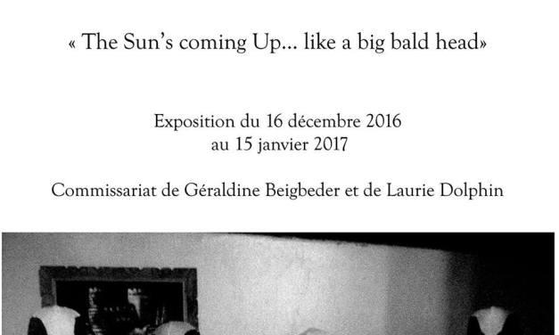 Plus que quelques jours pour l'exposition photographique de Norman Reedus
