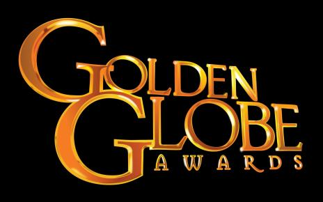 golden globes - 76è Golden Globe Awards : les nominations 2019 golden globe logo black large
